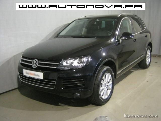 volkswagen touareg v6 tdi a vendre chantilly vehicules voitures. Black Bedroom Furniture Sets. Home Design Ideas