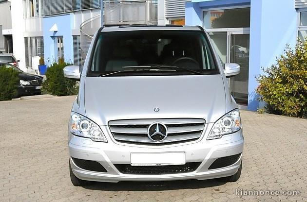 Mercedes benz viano 3 0 cdi tva recup rable autonova for Mercedes benz chantilly service