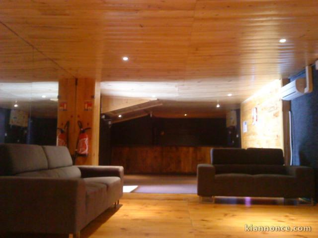 location discotheque pour vos soirees a louer berriac immobilier commerces. Black Bedroom Furniture Sets. Home Design Ideas