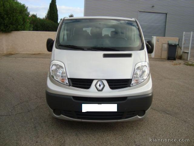 renault trafic ann e 1995 a vendre lens vehicules voitures. Black Bedroom Furniture Sets. Home Design Ideas