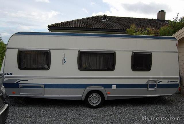 caravane fendt saphir a vendre annemasse vehicules autres v hicules. Black Bedroom Furniture Sets. Home Design Ideas