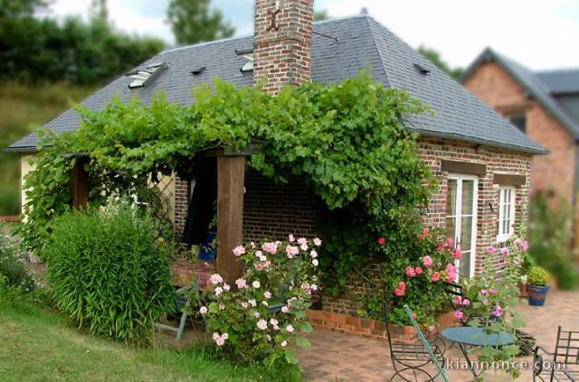 World Equestrian Games, in Normandy, rent a cottage