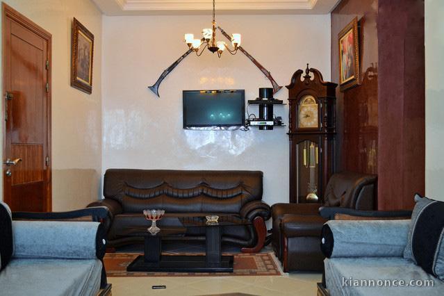 tr s joli appartement meubl agadir maroc a louer maroc immobilier appartements. Black Bedroom Furniture Sets. Home Design Ideas