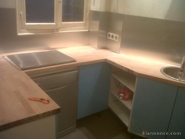 Montage de cuisine ( devis gratuit ) a vendre à NeuillysurSeine